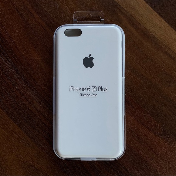 eea3ea8e30730 iPhone 6s Plus Silicone Case
